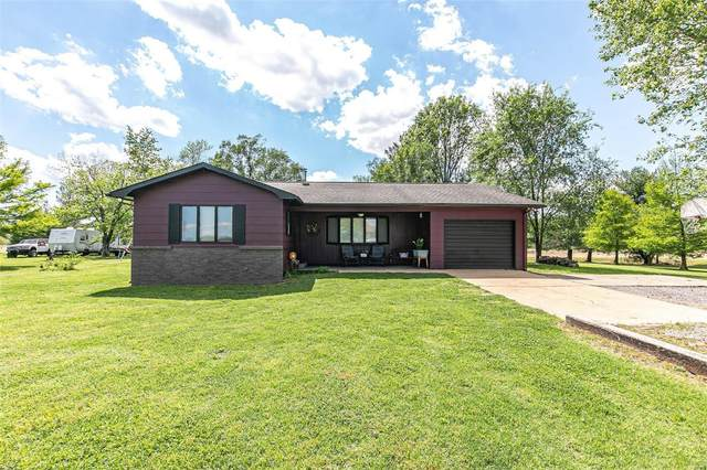 7755 County Road 220, Qulin, MO 63961 (#20035175) :: Clarity Street Realty