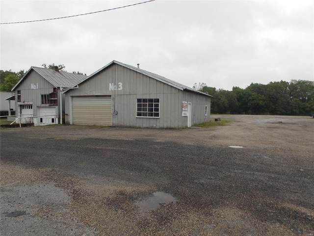 110 W Pearcy Street, Centralia, IL 62801 (#20035180) :: Fusion Realty, LLC