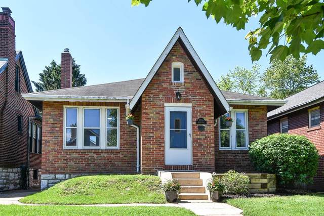 5714 Rhodes Avenue, St Louis, MO 63109 (#20035219) :: St. Louis Finest Homes Realty Group