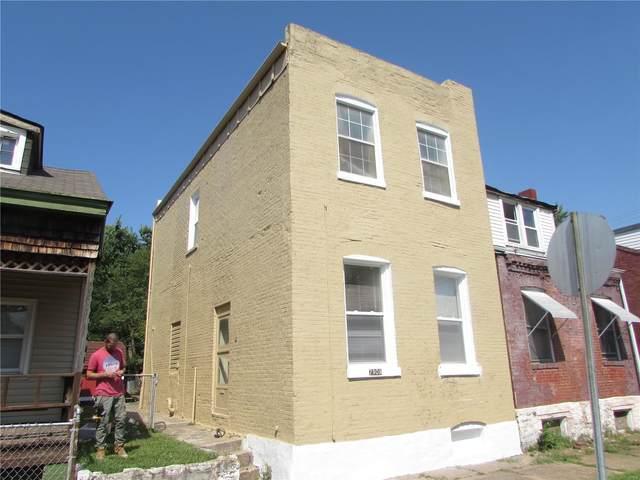 7909 Pennsylvania Avenue, St Louis, MO 63111 (#20035243) :: Sue Martin Team