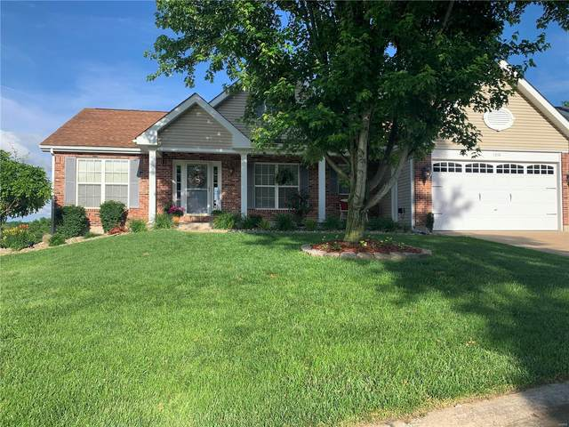 1916 Hawk Point, Festus, MO 63028 (#20035250) :: St. Louis Finest Homes Realty Group