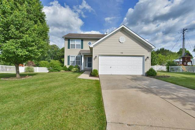 5106 Ruddy Ridge, High Ridge, MO 63049 (#20035251) :: Sue Martin Team