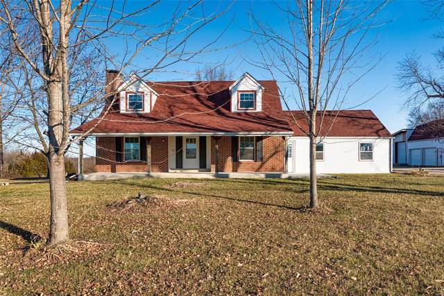 2455 Hwy 47, Winfield, MO 63389 (#20035252) :: The Becky O'Neill Power Home Selling Team