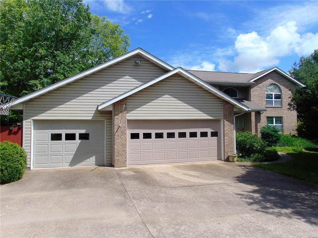 703 Brighton Court, Rolla, MO 65401 (#20035259) :: The Becky O'Neill Power Home Selling Team