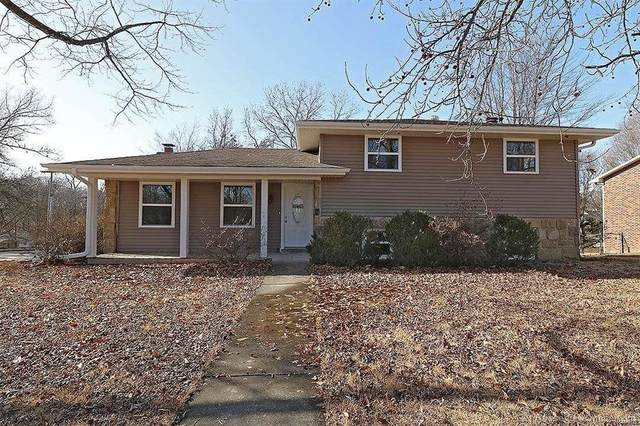 2003 Concord, Cape Girardeau, MO 63701 (#20035260) :: The Becky O'Neill Power Home Selling Team