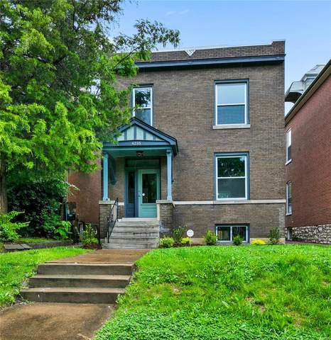 4235 Hartford Street, St Louis, MO 63116 (#20035273) :: The Becky O'Neill Power Home Selling Team