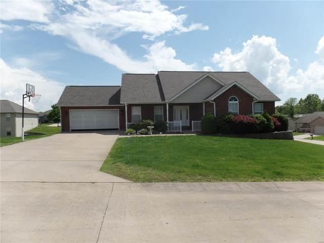 122 Shady Oaks, Jackson, MO 63755 (#20035274) :: The Becky O'Neill Power Home Selling Team