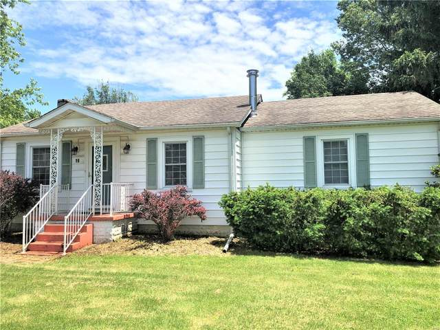 16 N Oakland Drive, Caseyville, IL 62232 (#20035291) :: Tarrant & Harman Real Estate and Auction Co.
