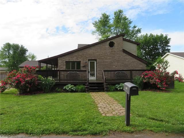 342 Woodland Avenue, Wood River, IL 62095 (#20035296) :: Tarrant & Harman Real Estate and Auction Co.