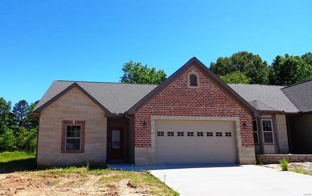 320 Deer Field Ridge Drive, Poplar Bluff, MO 63901 (#20035373) :: Parson Realty Group