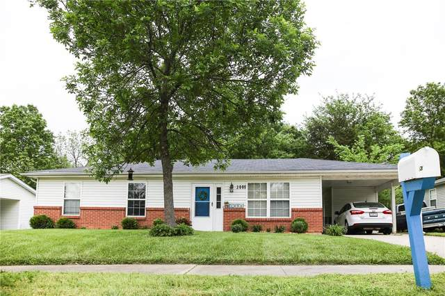 3008 Haden Drive, Columbia, MO 65202 (#20035379) :: The Becky O'Neill Power Home Selling Team