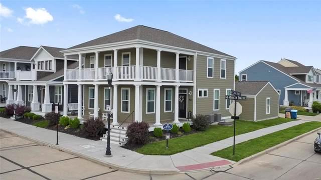 3201 Meeker Street, Saint Charles, MO 63301 (#20035386) :: The Becky O'Neill Power Home Selling Team