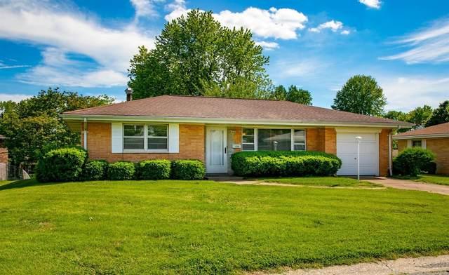 1008 Shepherd Drive, Belleville, IL 62223 (#20035415) :: St. Louis Finest Homes Realty Group
