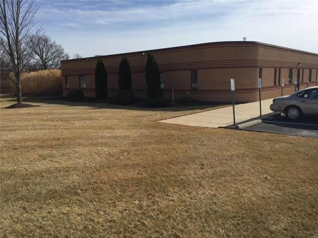 100 Brevco Plz #102, Lake St Louis, MO 63367 (#20035417) :: Matt Smith Real Estate Group