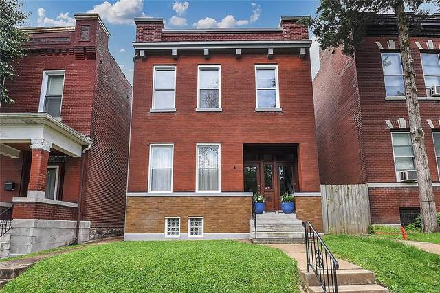 3504 Wyoming, St Louis, MO 63118 (#20035451) :: Clarity Street Realty