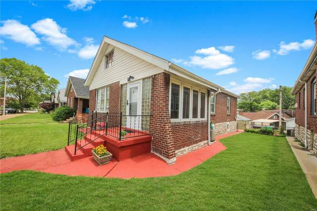 5820 S Kingshighway Boulevard, St Louis, MO 63109 (#20035465) :: The Becky O'Neill Power Home Selling Team