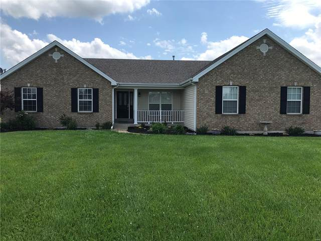 104 Andrea Court, Foristell, MO 63348 (#20035468) :: St. Louis Finest Homes Realty Group