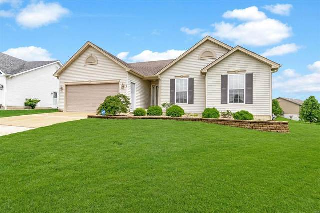 28 Cambridge Court, Troy, MO 63379 (#20035469) :: The Becky O'Neill Power Home Selling Team