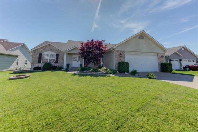 202 Ranger Drive, Foristell, MO 63348 (#20035470) :: St. Louis Finest Homes Realty Group