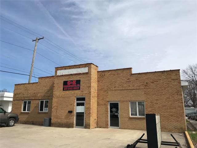 420 5th Street, Carrollton, IL 62016 (#20035474) :: Matt Smith Real Estate Group