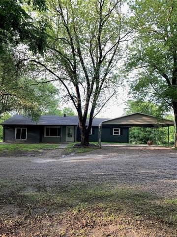 4264 State Highway 177, Cape Girardeau, MO 63701 (#20035491) :: Parson Realty Group