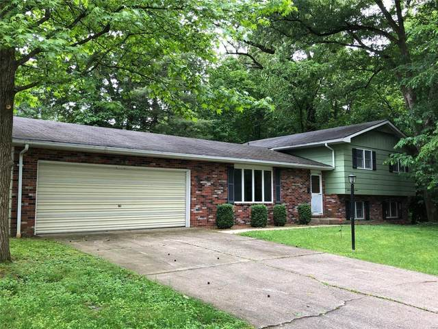 510 Walnut, Greenville, IL 62246 (#20035496) :: The Becky O'Neill Power Home Selling Team