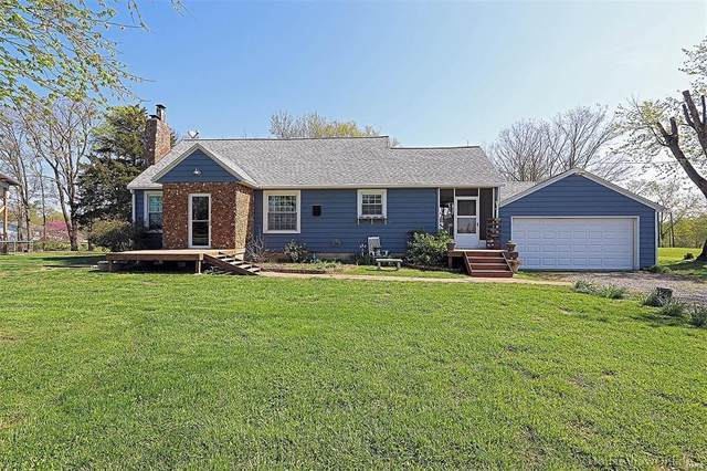 6972 State Highway 72, Jackson, MO 63755 (#20035500) :: The Becky O'Neill Power Home Selling Team