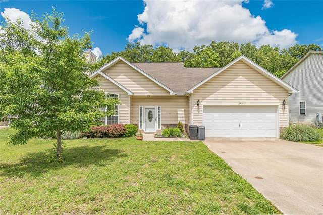 102 Valley Way, Saint Robert, MO 65584 (#20035508) :: Matt Smith Real Estate Group