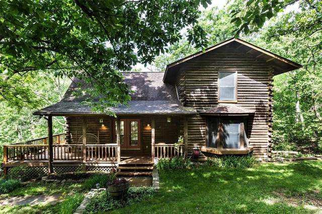 17547 Thunder Valley, Wildwood, MO 63025 (#20035543) :: Clarity Street Realty