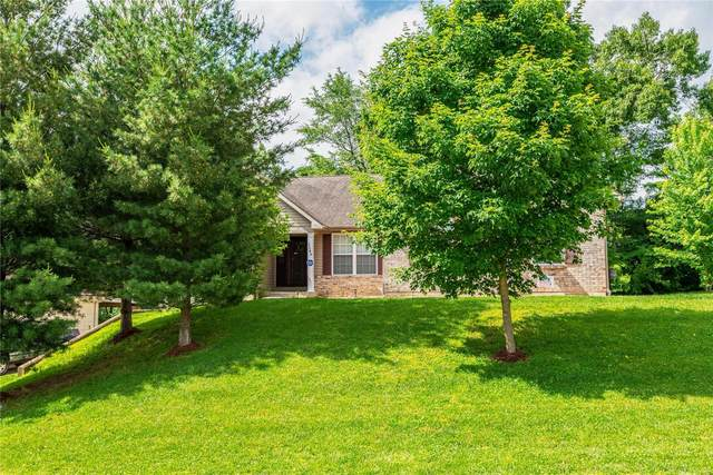 1340 Melvin, Festus, MO 63028 (#20035565) :: Matt Smith Real Estate Group