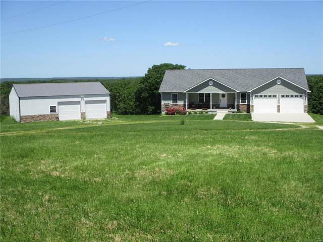 12245 S Highway 68, Saint James, MO 65559 (#20035592) :: The Becky O'Neill Power Home Selling Team