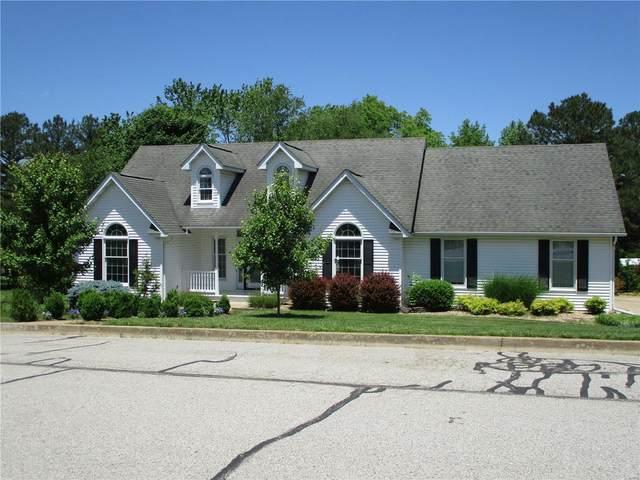 4 Magnolia, Salem, MO 65560 (#20035608) :: Hartmann Realtors Inc.