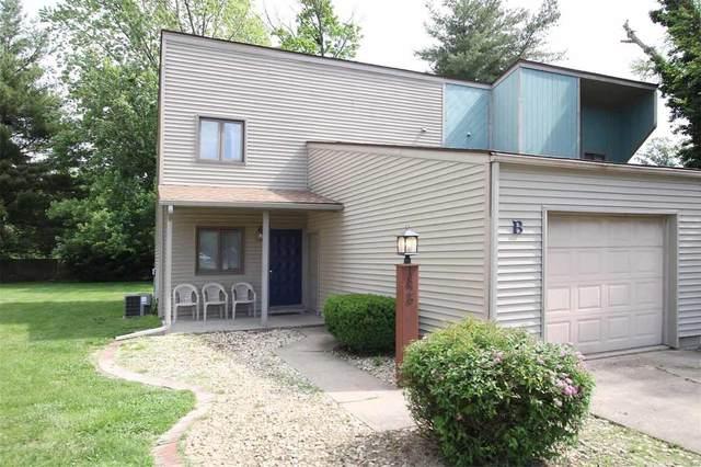 1826 Muny Vista Court B, Alton, IL 62002 (#20035619) :: The Becky O'Neill Power Home Selling Team