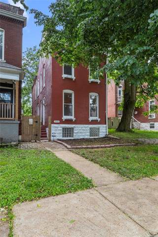 2602 Rutger, St Louis, MO 63104 (#20035624) :: Parson Realty Group