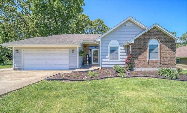 606 Celia Street, Saint James, MO 65559 (#20035628) :: Matt Smith Real Estate Group