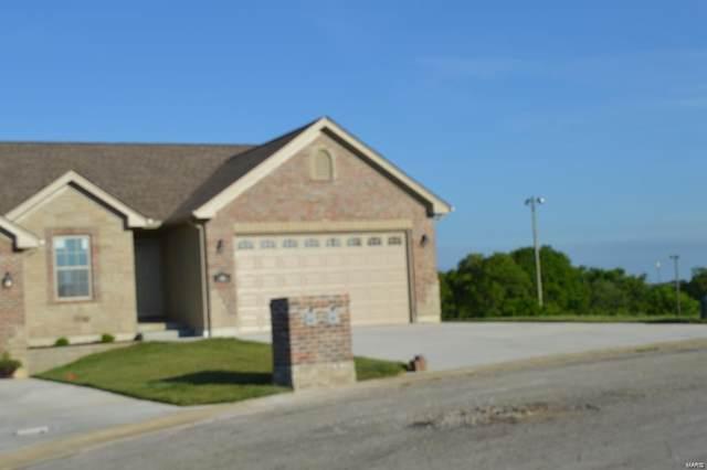900 Q Avenue, Saint Clair, MO 63077 (#20035660) :: The Becky O'Neill Power Home Selling Team