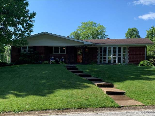 200 Churchill Drive, Belleville, IL 62223 (#20035688) :: Fusion Realty, LLC