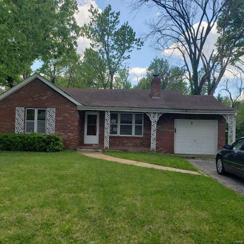 8 Lakewood, Belleville, IL 62223 (#20035692) :: Fusion Realty, LLC