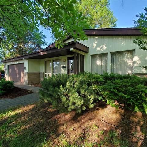 1 Miami Court, Granite City, IL 62040 (#20035725) :: Matt Smith Real Estate Group