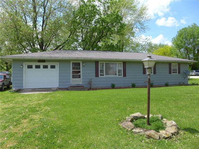 504 S Shelby Street, Clarence, MO 63437 (#20035733) :: Parson Realty Group
