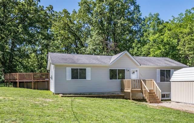 1620 Chinook Court, Robertsville, MO 63072 (#20035740) :: Matt Smith Real Estate Group