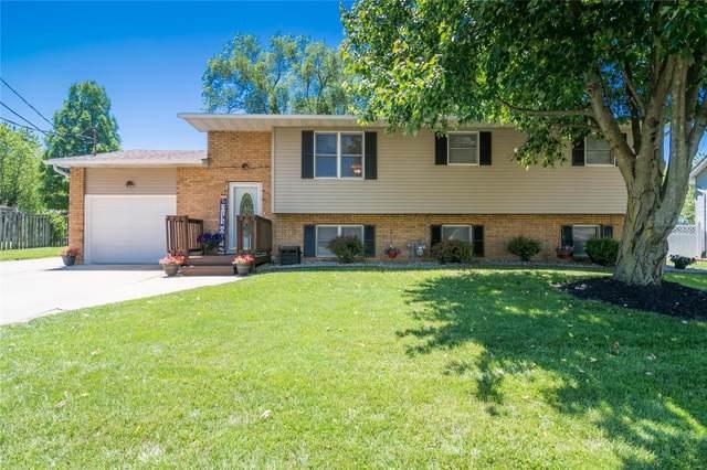 3 Carol Lee, East Alton, IL 62024 (#20035765) :: Tarrant & Harman Real Estate and Auction Co.