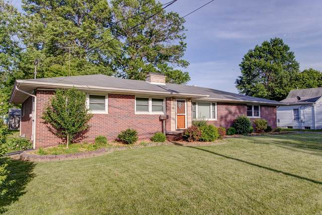 630 N Hibbard Street, STAUNTON, IL 62088 (#20035774) :: Tarrant & Harman Real Estate and Auction Co.