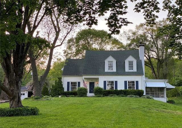 1815 Georgia Street, Louisiana, MO 63353 (#20035778) :: The Becky O'Neill Power Home Selling Team