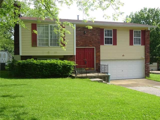 6 Golden Oak, Valley Park, MO 63088 (#20035795) :: RE/MAX Vision