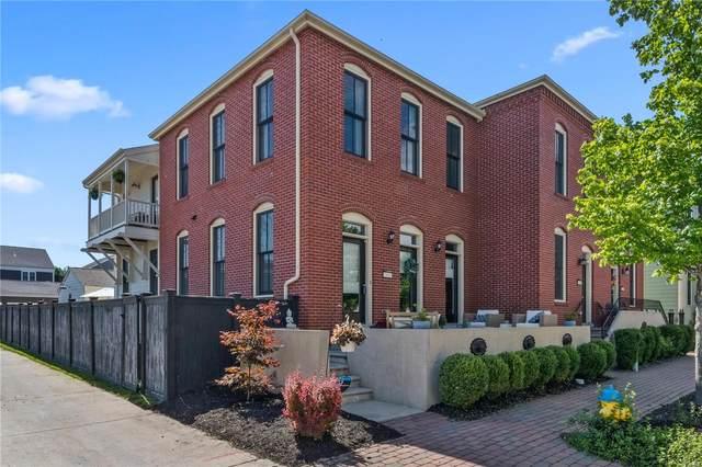 3443 Hiram Street, Saint Charles, MO 63301 (#20035822) :: The Becky O'Neill Power Home Selling Team