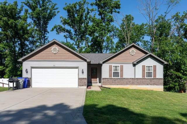 213 Cynthia Drive, Truesdale, MO 63380 (#20035839) :: The Becky O'Neill Power Home Selling Team
