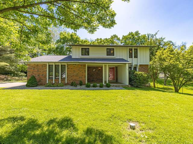466 Chamberlin, Manchester, MO 63021 (#20035852) :: The Becky O'Neill Power Home Selling Team
