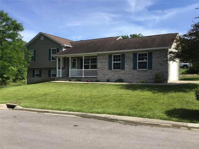 916 Northridge Drive, Marthasville, MO 63357 (#20035858) :: Parson Realty Group