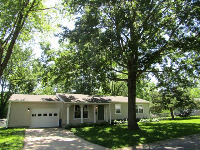 1704 Sunnydale Drive, Washington, MO 63090 (#20035870) :: Sue Martin Team